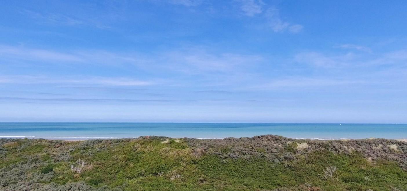 Camping Des Dunes-mer-Les Pieds dans l'Eau