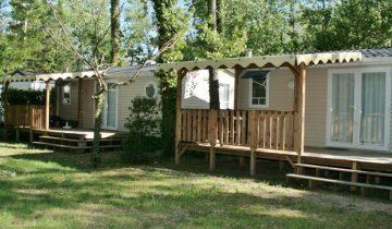 Camping Domaine de Gil-locatif-Les Pieds dans l'Eau 2