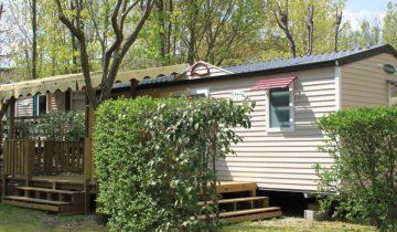 Camping Domaine de Gil-locatif-Les Pieds dans l'Eau 3