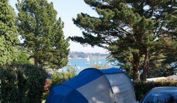 Les Pieds Dans L'eau : Camping Du Bilouris Emplacement Vue Mer Les Pieds Dans L'eauCamping du Bilouris-emplacement vue mer-Les Pieds dans l'Eau