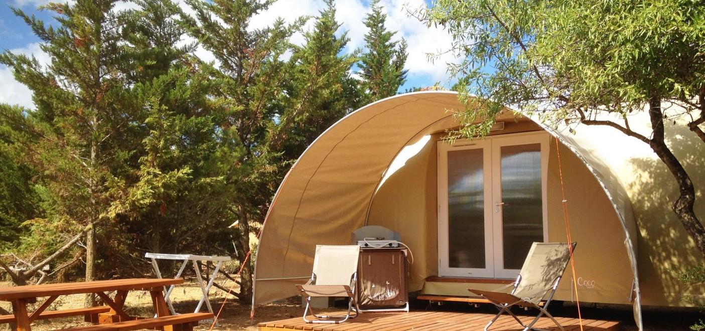 Camping Le Fun-cocosweet-Les Pieds dans l'Eau