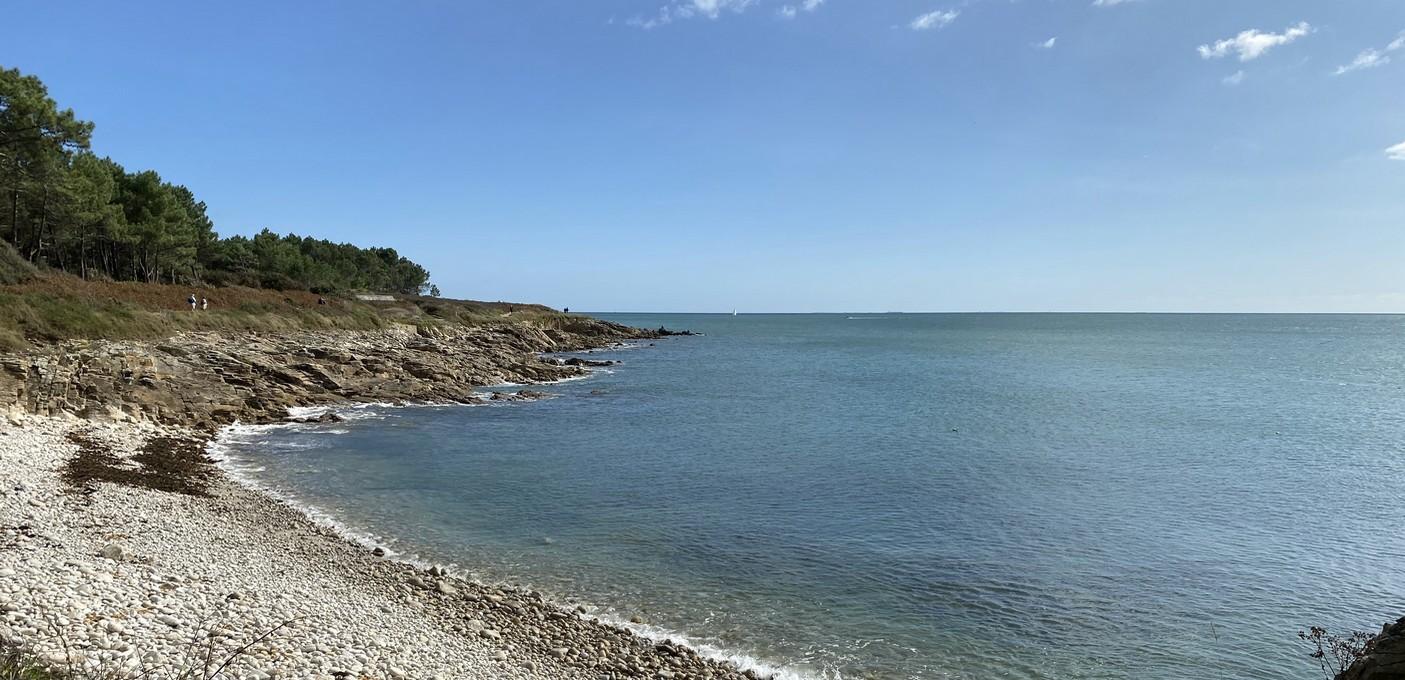 Camping Le Helles-plage-Les Pieds dans l'Eau 2