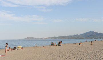 Camping Le Soleil Argelès-plage-Les Pieds dans l'Eau
