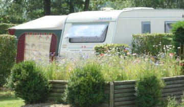 Camping Les Puits Tournants-emplacement-Les Pieds dans l'Eau