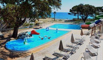 Les Pieds Dans L'eau : Camping Merendella Parc Aquatique Les Pieds Dans L'eauCamping Merendella-parc aquatique-Les Pieds dans l'Eau