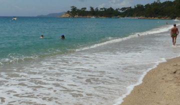 Grand Hotel Moriaz-plage-Les Pieds dans l'Eau