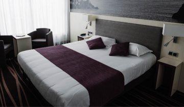 Hôtel Ker Moor Préférence-chambre-Les Pieds dans l'Eau