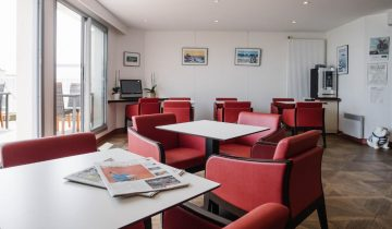 Hôtel Ker Moor Préférence-espace détente-Les Pieds dans l'Eau