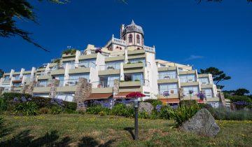 Hôtel Ker Moor Préférence-façade-Les Pieds dans l'Eau