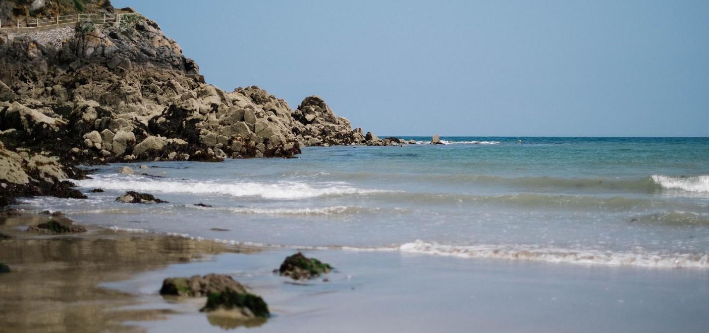 Hôtel Ker Moor Préférence-plage-Les Pieds dans l'Eau