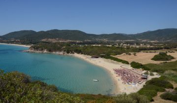 Hôtel Sant Elmo-plage-Les Pieds dans l'Eau