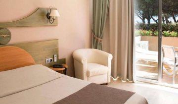 Grand Hotel du Lido-chambre vue mer-Les Pieds dans l'Eau 2