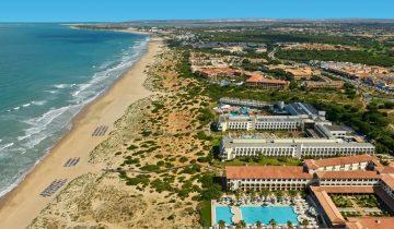 Hôtel Costa del sol-vue aérienne-Les Pieds dans l'Eau 2