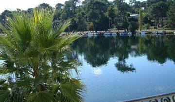 Hôtel La Caravelle-vue lac-Les Pieds dans l'Eau