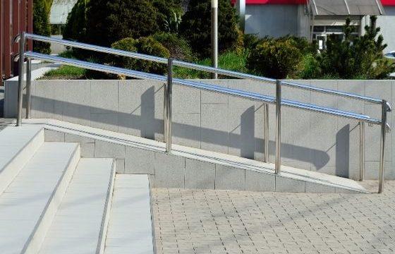 Hotel PMR - Accessibilité