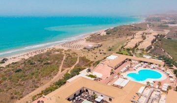 Hôtel Sikania Resort - Les Pieds dans l'Eau