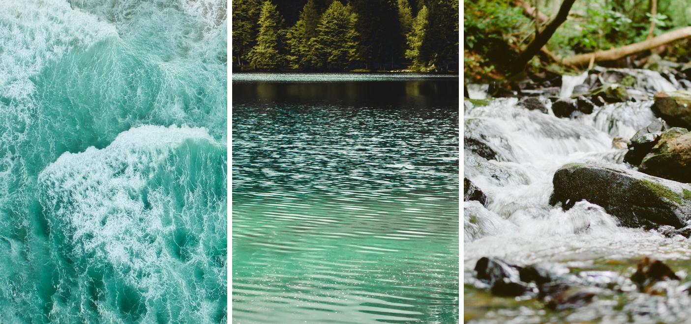 Les clés d'un séjour les pieds dans l'eau réussi - Les Pieds dans l'Eau