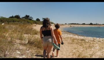 Les Pieds Dans L'eau : Screenshot 20201021 153329