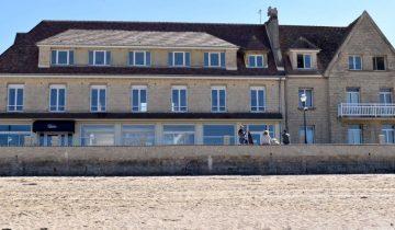 Les pieds dans l'eau : Hotel Clos Normand Normandie Calvados